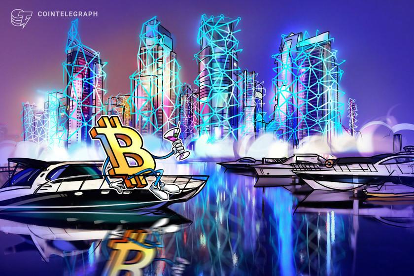 Nasdaq Dubai rolls out trading for 3iQ's Bitcoin Fund