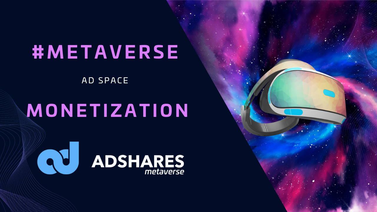 Adshares.net web3 Marketing Protocol Aims for Metaverse Ads