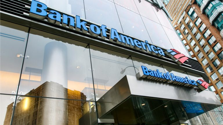New Bank of America Report Says Digital Currencies 'Could Boost Economic Growth' in Developing Countries